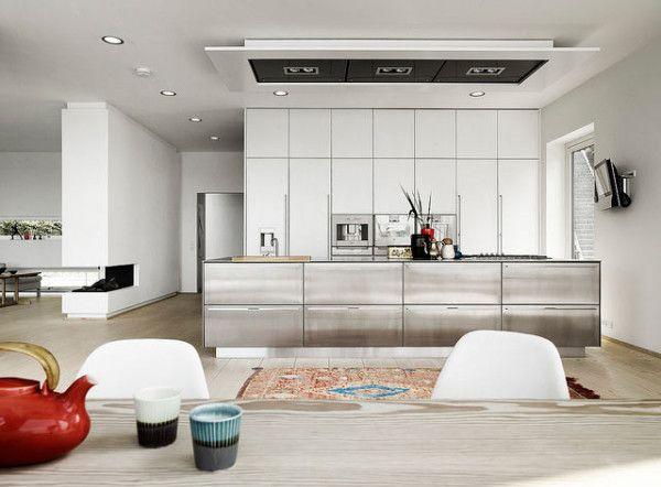 89 best Home - Kitchen images on Pinterest | Kitchen modern, Cuisine ...