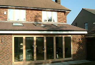 Extensions Wigan, Builders St Helens, Builders Formby | Craig Construction Ltd
