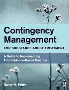 Contingency Management for Substance Abuse Treatment free download by Nancy M. Petry ISBN: 9780415882897 with BooksBob. Fast and free eBooks download.  The post Contingency Management for Substance Abuse Treatment Free Download appeared first on Booksbob.com.