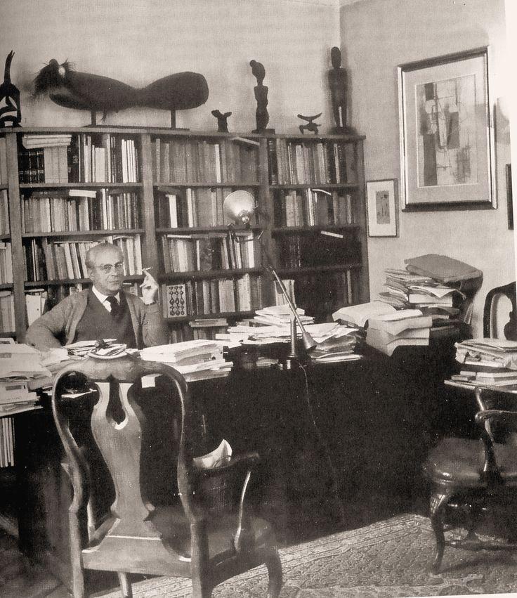 Essayists novelists