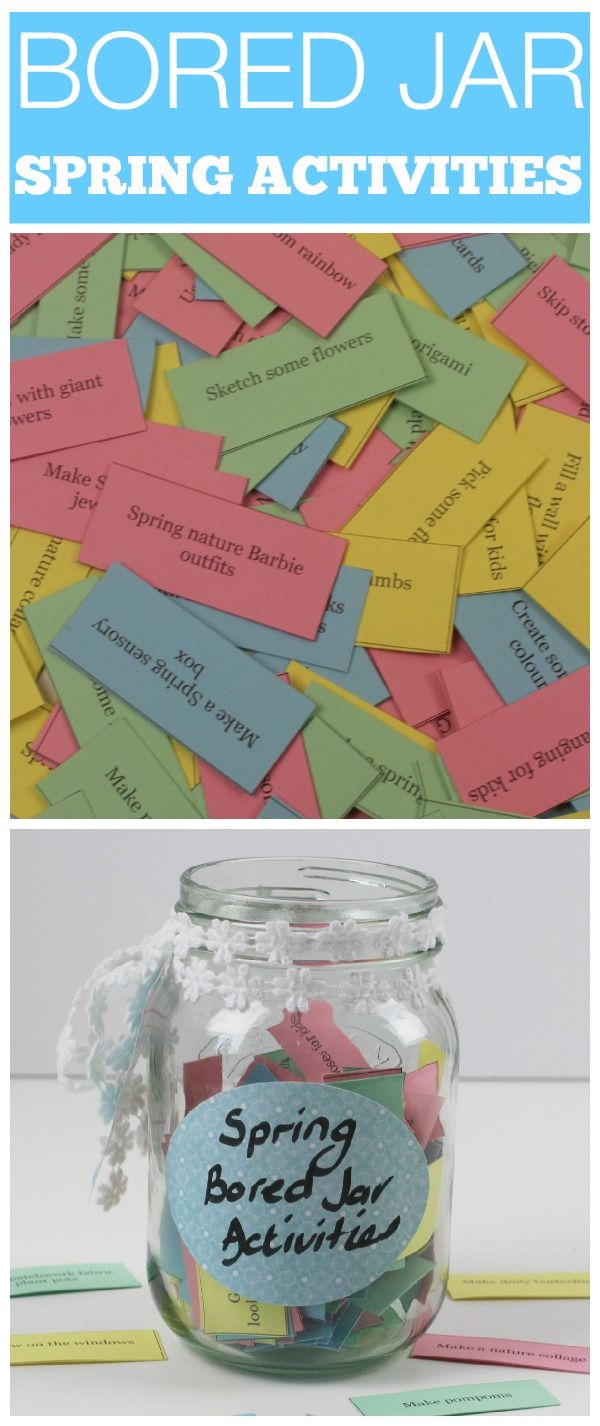 17 best ideas about bored jar on pinterest diy crafts for Crafts to do when bored pinterest
