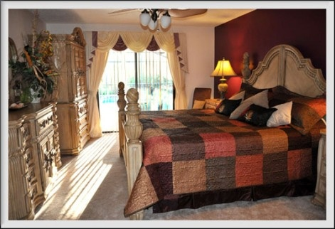 Yep - I really like this one.  And its a similar size and layout of my own room... Hmmm