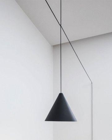 Flos String Light Cone   Artilleriet   Inredning Göteborg