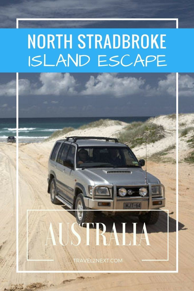 north stradbroke island escape North Stradbroke Island escape