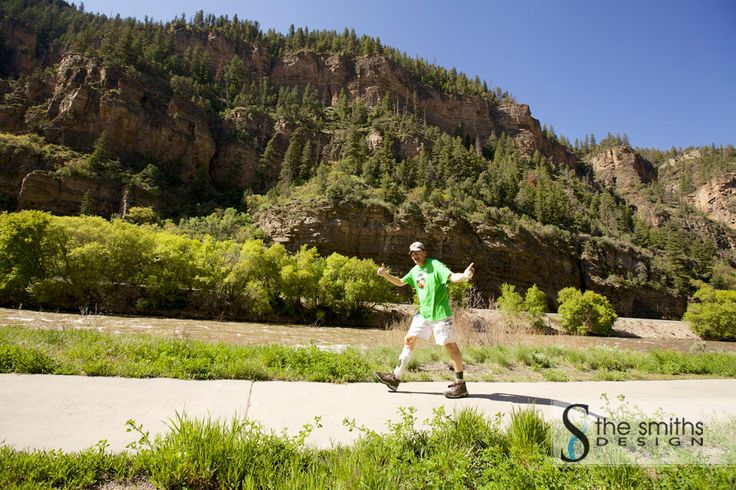 Walk MS Event Photography Glenwood Springs