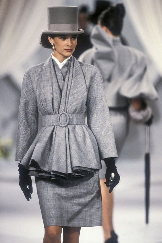 59 best gianfranco ferre 39 images on pinterest gianfranco for Pret a porter history