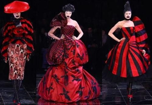 19 best images about unique beauty on pinterest red for Couture definition