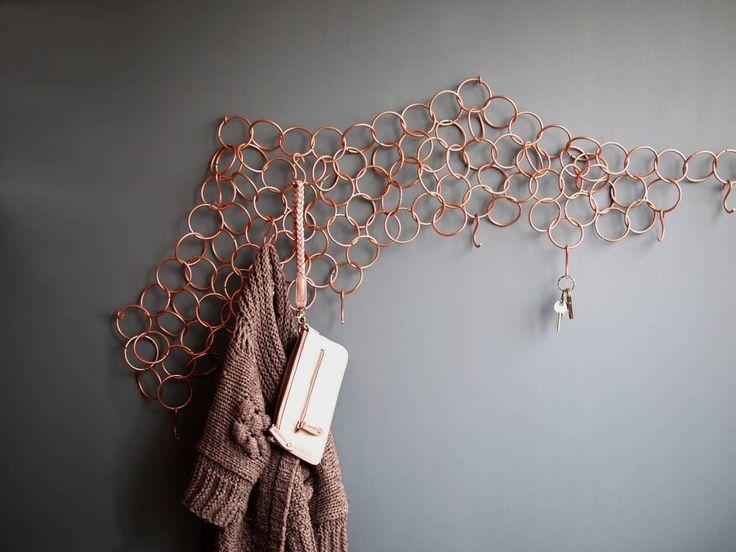 Umlaute muurhanger Camouflage, 100 ringen
