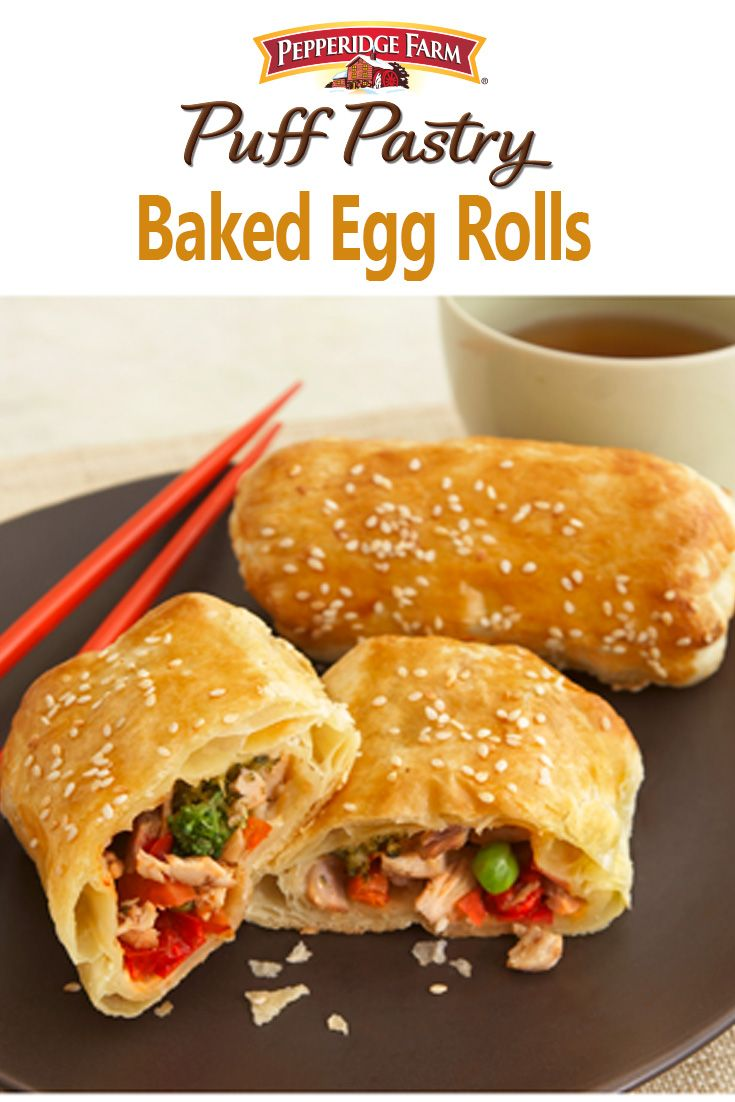 Can You Deep Fry Home Made Egg Rolls