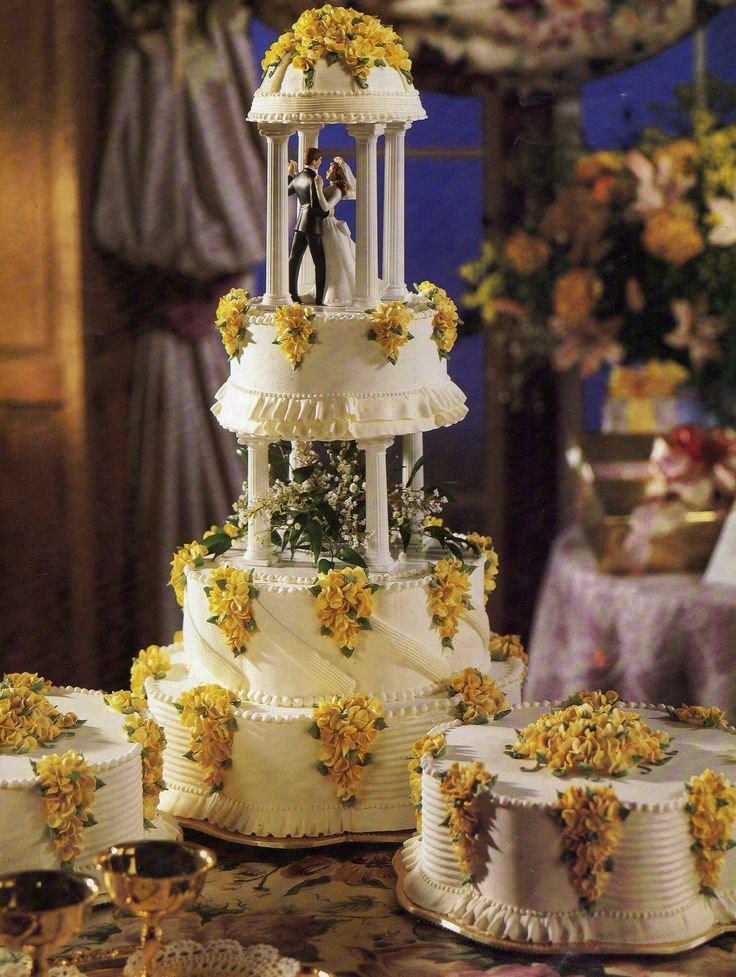 To Convince The Cake Bride 8