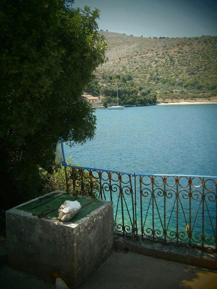 #DinaApartments #Kefalonia #Razata #Ionianislands #greece #AgiaSofiaBeach