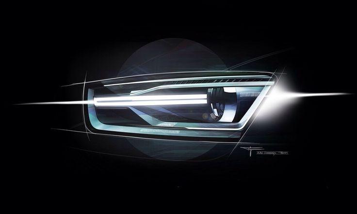 Q3 | Audi