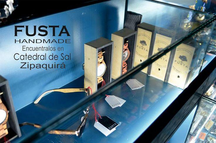 FUSTA Colección 2 2015