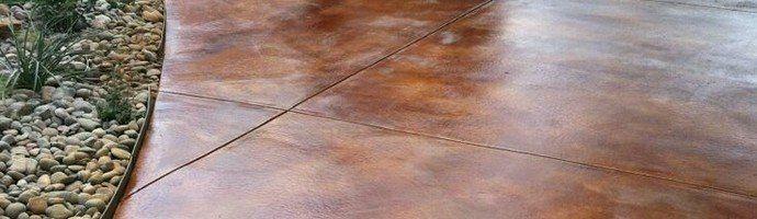Harmony Acide Stainest un acide colorant liquide qui permet de colorer tout support béton par réaction chimique. En pénétrant le béton et en le colorant définitivement, vos sols auront un rendu exceptionnel, unique et personnel. Selon l'application choisie, le beton acid stain donnera à vos sols un aspect marbré tout en nuance aux couleurs profondes et variées. Ce béton reste stable dans le temps et résiste à la lumière du soleil durant des années. Harmony Acide Stain s'applique sur tous…