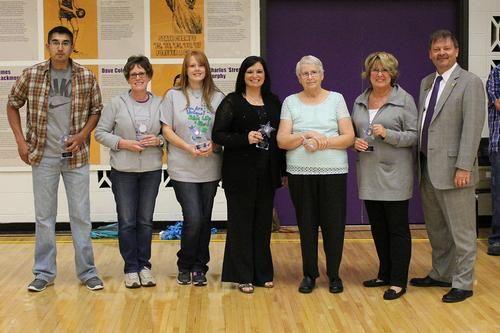 Tucker Career & Technology Center - Marion Community Schools