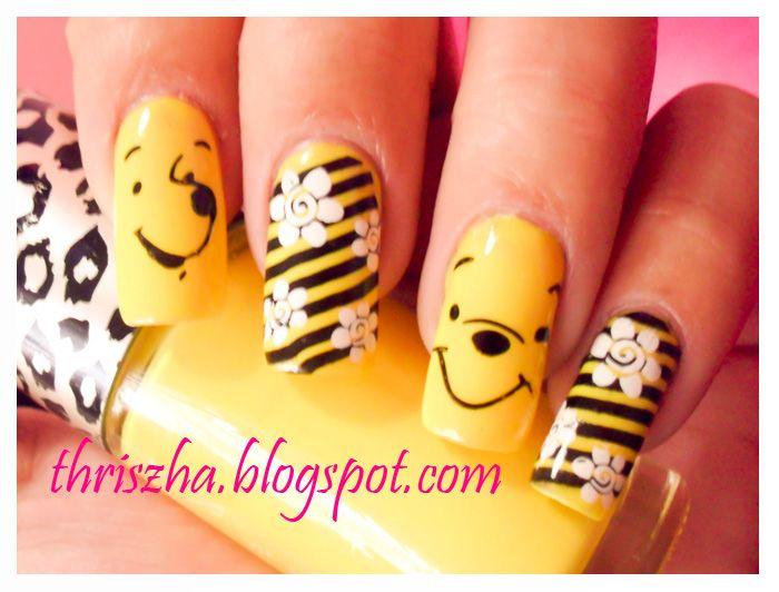 42 Best Nails Images On Pinterest Disney Nails Art Disney Cruise