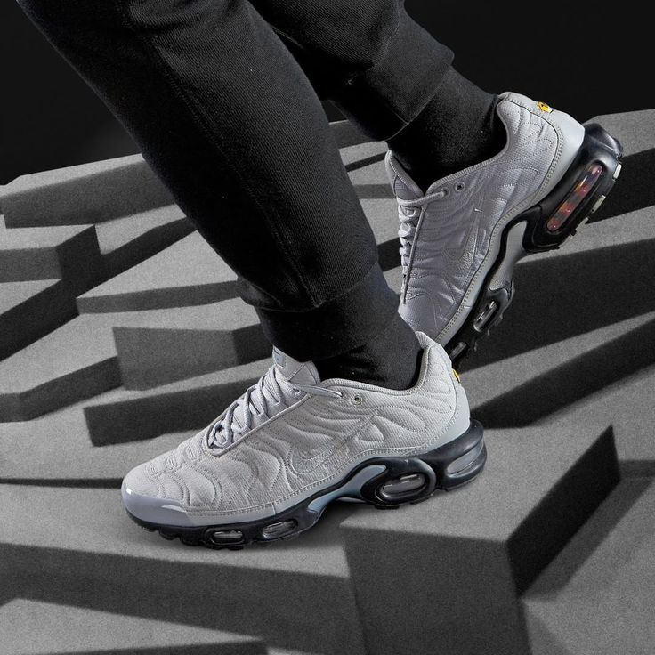 Nike Air Max Plus TN1 Quilted
