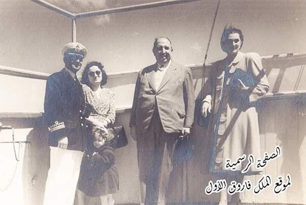 الأمير محمد عبد المنعم ولد فى 20 فبراير 1899 بالمنتزه بالإسكندرية وهو الأبن الأكبر للخديوي عباس حلمي الثاني وهو من تولي مجلس الوصاية علي الامير احمد فؤاد بعد