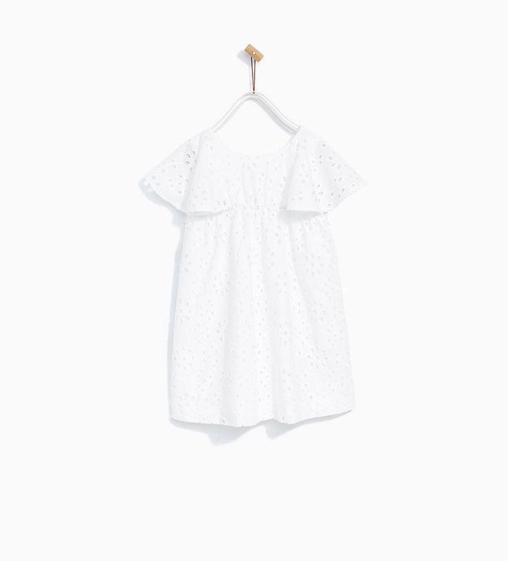 -DRESSES AND JUMPSUITS-GIRL | 4-14 years-KIDS | ZARA United States