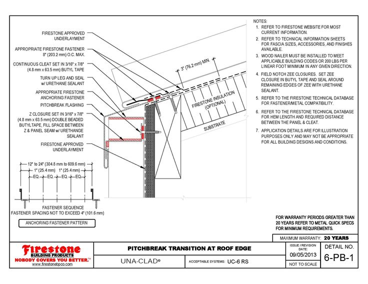 Standing Seam Wall Roof Transition Details Google Search