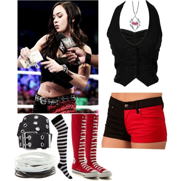 AJ Lee is perfect ♥
