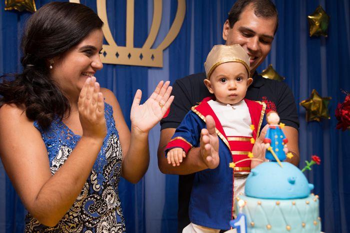 Festa de criança Tema O Pequeno Príncipe, em Kelly recepções na Imbiribeira, fotógrafo em recife, fotografia de criança, foto de criança, aniversário de menino
