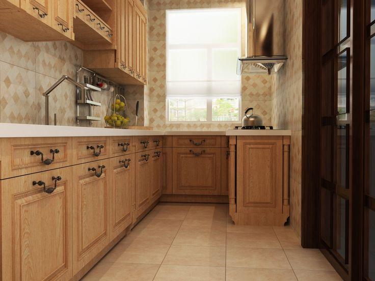 Imagen de pisos y azulejos de Cocinas