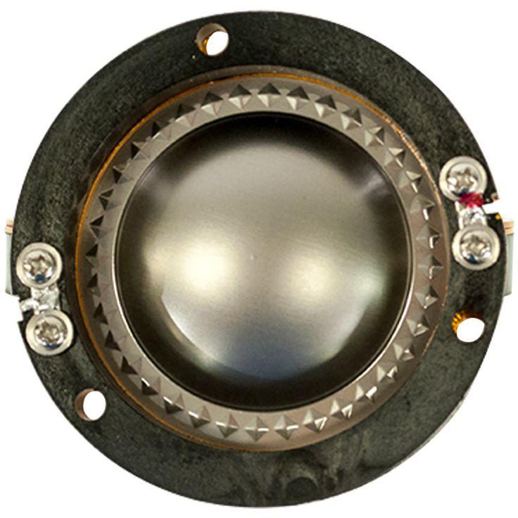 SA-DR6 - 16 Ohm Replacement Diaphragm - Compatible with JBL 2425 Loudspeaker Enclosures
