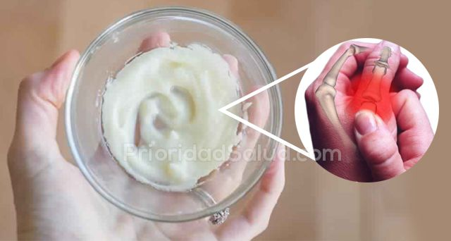 Cómo deshacerse del dolor de las articulaciones, artritis, artrosis y el dolor de espalda con este remedio natural