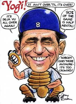 interesting sayings from yogi berra | Category Archives: Yogi Berra Quotes