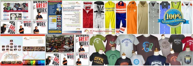 konveksi pakaian seragam