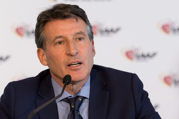 Exclusive: IAAF set to discuss scrapping formal bidding for World Championships