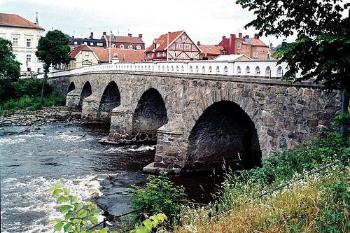Falkenberg, Sweden, Sept '10