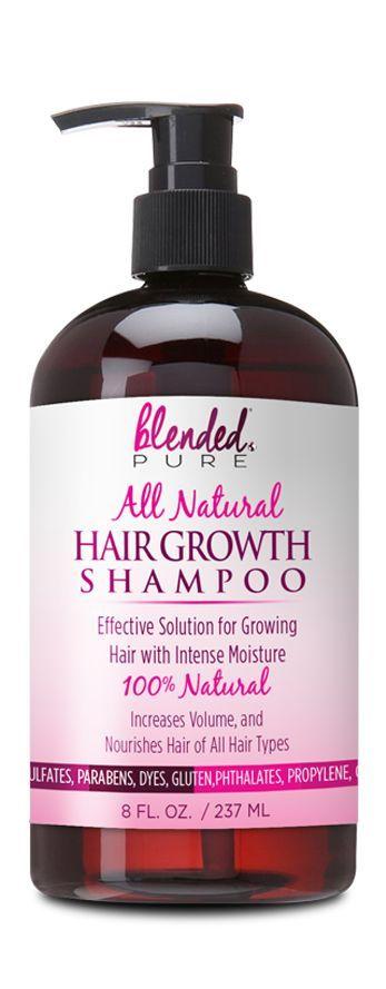 Growth Conditioning Shampoo