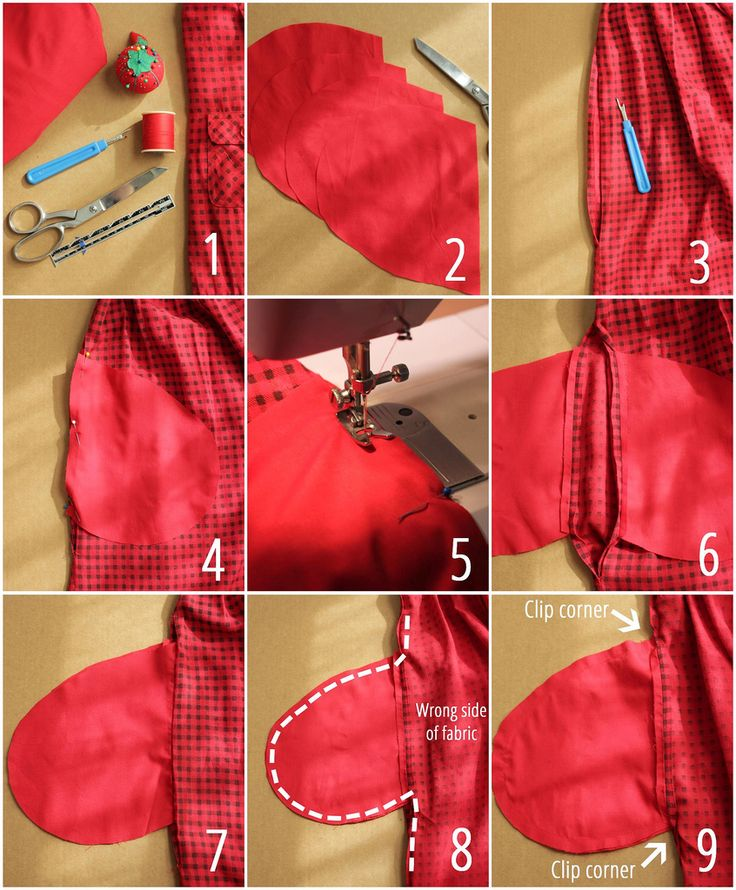 I need to do this to all my dresses that don't have pockets.  A Common Thread — Sewing How To Add Pockets to A Dress: Tutorial
