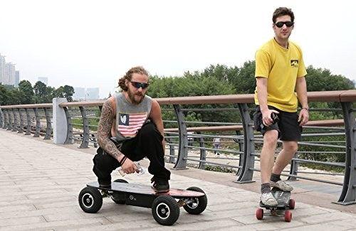 Electric Skateboards E-Street Board