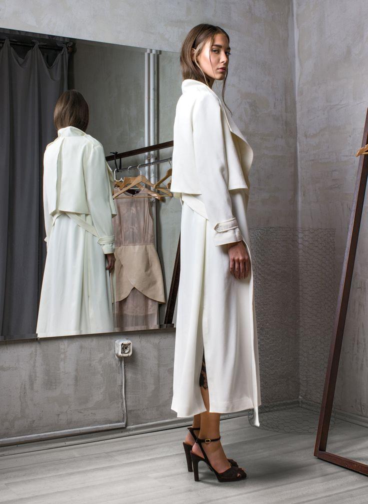 Minimal + Chic | #minimalist #fashion #style