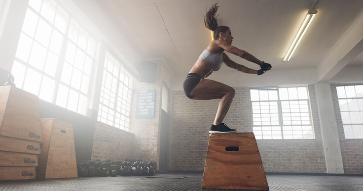 15-Minute, Belly-Fat Burning Workout
