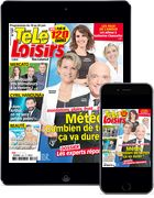 Votre programme TV avec télé loisirs : le programme télévision grandes chaînes, TNT et câble