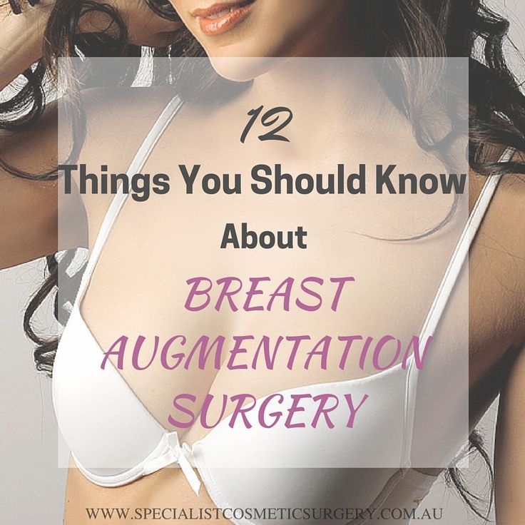 An experienced cosmetic surgeon, like Dr. Bernard Beldholm at Specialist Cosmetic Surgery, can answer any concern or question you might have. In the meantime, we've also included some very important facts below that you should be aware of prior to getting breast augmentation surgery. (Plastic Surgery - Cosmetic Surgery - Australia - Newcastle -Hunter Valley)