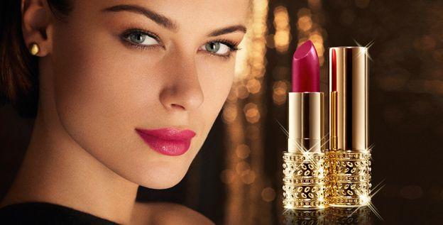 Barras de labios Jewel Giordani Gold  ¡¡ Intensa hidratacion, seducción innata y una suavidad irresistible!!
