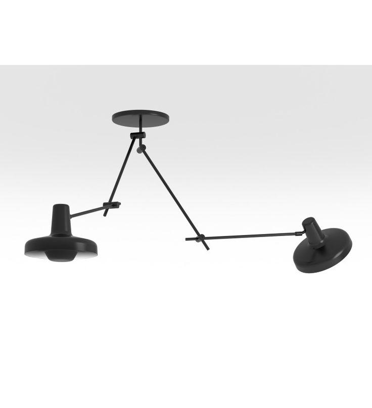 Amandus.pl - Lampa sufitowa ARIGATO 2 - lampy wiszące, Tapety dla dzieci, pokój dziecięcy aranżacje, skandynawskie meble, lampy wiszące nowoczesne