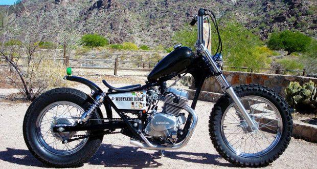 Bikes 08690 Motorcycles Brat Bikes Brat