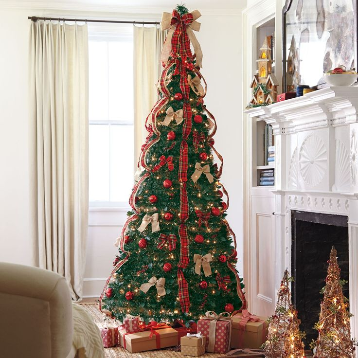 83 best christmas trees images on pinterest artificial christmas trees christmas decorations and douglas fir tree - Best Christmas Tree Deals
