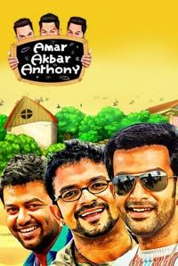 Amar Akbar Anthony Torrent 300mb Malayalam Movie HDRIP Torrent Download – 2015. Malayalam Movie stars Prithviraj Sukumaran, Jayasurya and Indrajith Sukumaran in lead roles. The film revolves around the hilarious turn of events in the lives of three young men.