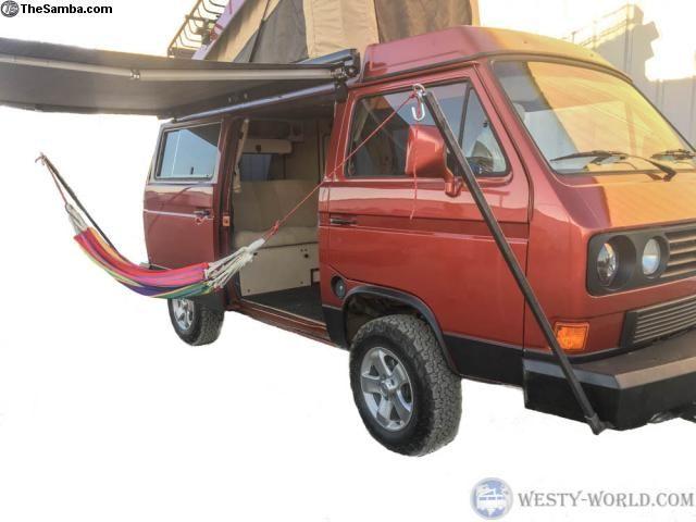 TheSamba com :: VW Classifieds - New Vanagon Westfalia