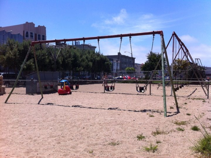 George Moscone Park