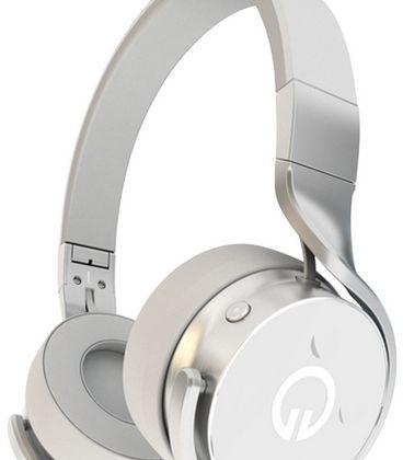 Muzik smart headphones let audiophiles share on Facebook and Twitter