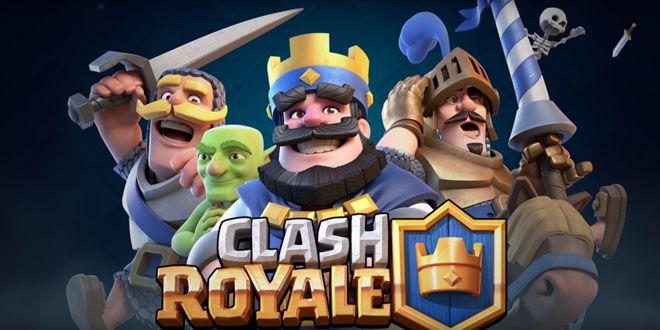 Supercell dejará callar las reacciones del Clash Royale - #Android, #ClashRoyale, #IOS, #JuegosMóviles, #Noticias, #Tecnología - http://www.entuespacio.com/supercell-dejara-callar-las-reacciones-del-clash-royale/