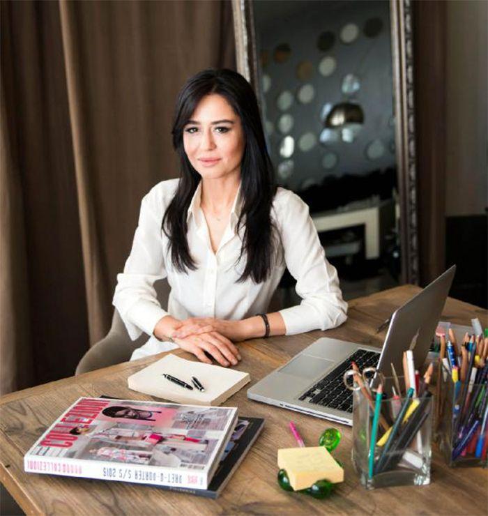 Gurur ve İlham Veren Bir Kadın Girişimci: Nejla Güvenç - http://mucco.net/gurur-ve-ilham-veren-bir-kadin-girisimci-nejla-guvenc.html